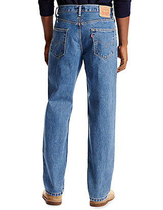 79e4ead2 Levi's® 550™ Relaxed Fit Jeans | belk