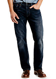 559™ Relaxed Straight Fit Stretch Jeans