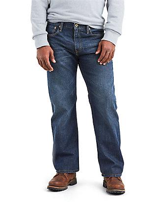 f30b93c47da Levi's® 569™ Loose Straight Fit Jeans   belk