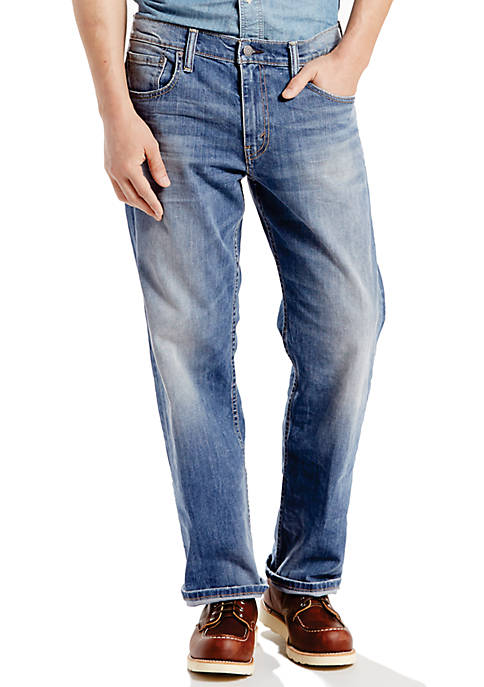 Levi's® 569™ Loose Straight Fit Stretch Jeans