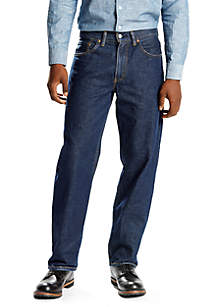 Levi's® Big & Tall 550 Relaxed Fit Jeans