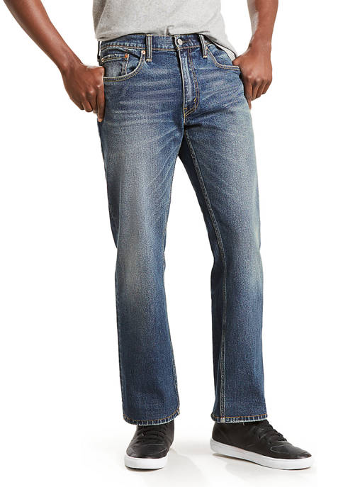 Levi's® Big & Tall 559 Relaxed Straight Jeans