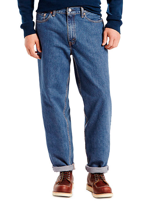 Big & Tall 560 Comfort Fit Jeans