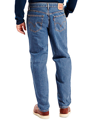 e9341528 Levi's® Big & Tall 560 Comfort Fit Jeans | belk