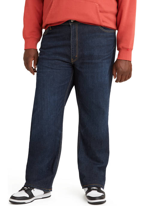 Levi's® Big & Tall Regular Fit 505 Jeans