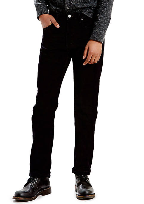 Levi's® Big & Tall 505™ Regular Fit Jeans