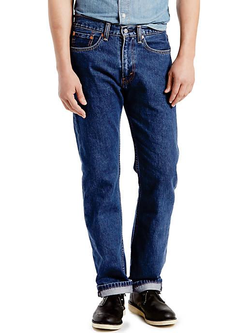 Levi's® Big & Tall 505™ Regular Fit Jeans