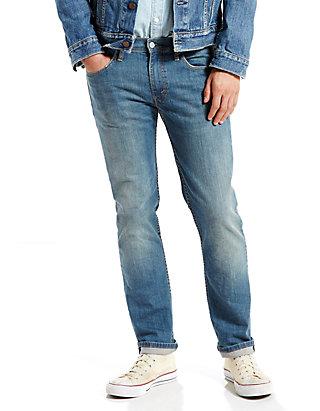50340222cc40a2 Levi's® 511™ Slim Fit Stretch Jeans | belk