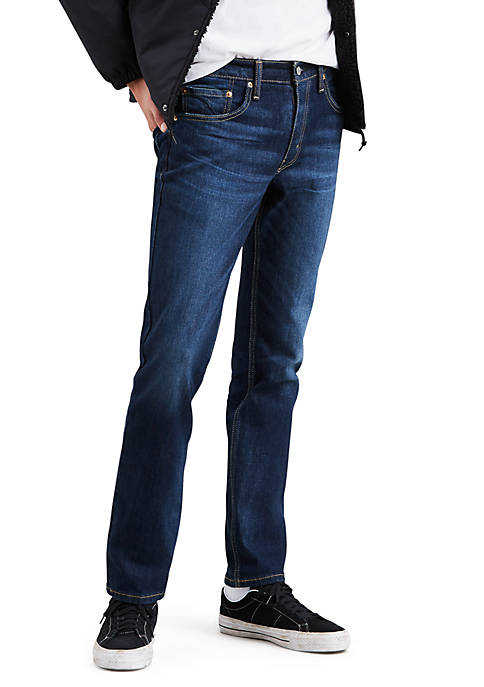 Levi's® 511™ Tapered Leg Slim Fit Jeans