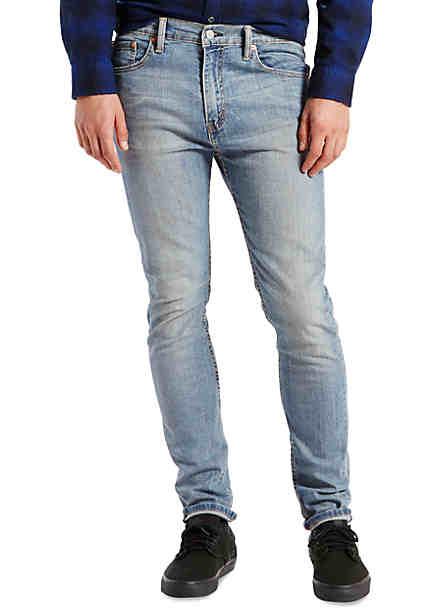 Levi's® 510™ Skinny Fit Stretch Jeans ...