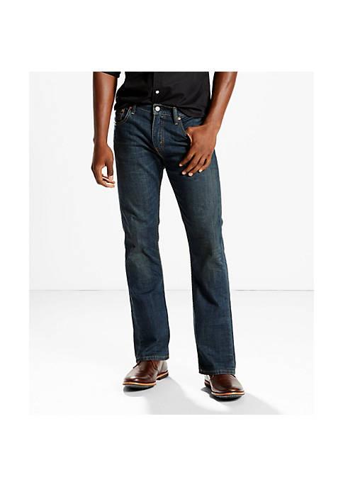 527™ Slim Bootcut Fit Stretch Jeans