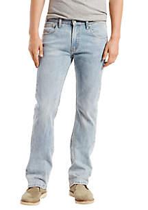 Levi's® 527™ Slim Bootcut Fit Stretch Jeans