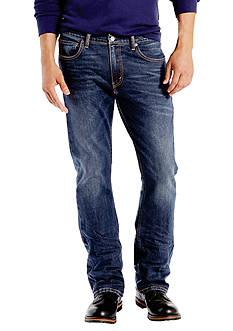 Levi's® 527™ Slim Bootcut Fit Stretch Jeans