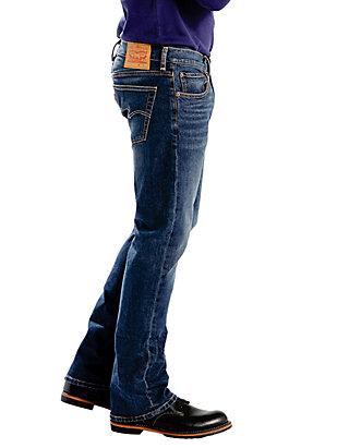 aa014dc3ea Levi s® 527™ Slim Bootcut Fit Stretch Jeans ...