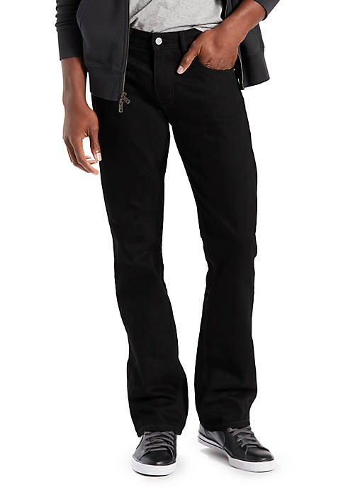Levi's® 527™ Slim Bootcut Jeans Native Cali