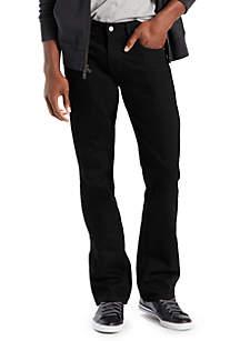 527™ Slim Bootcut Jeans\tNative Cali