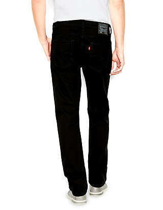 79523ca87c0 ... Levi's® 513™ Slim Straight Fit Stretch Jeans ...