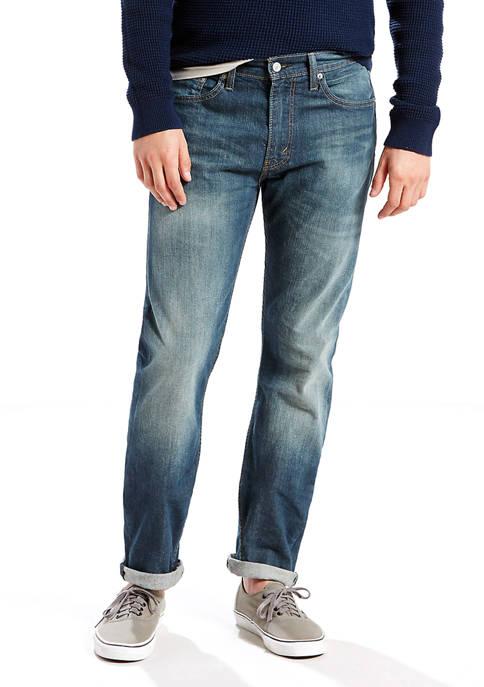 Levi's® 513 Jet Jeans