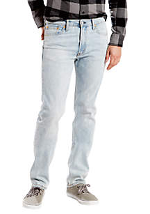 Levi's® 513™ Slim Straight Fit Stretch Jeans