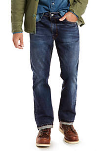 513™ Slim Straight Jeans Ducky Boy