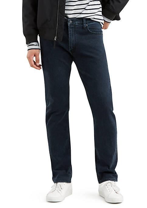 Levi's® 513™ Slim Straight Bluegum Batch Jeans