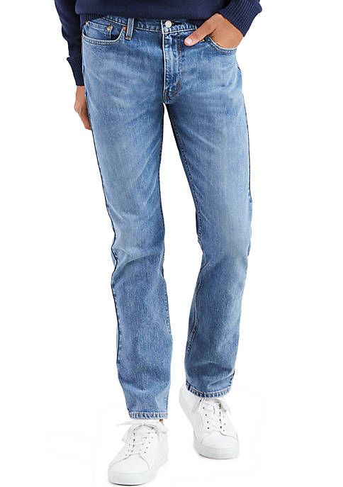 Levi's® 513™ Slim Straight Miny Moe 4-Way Jeans