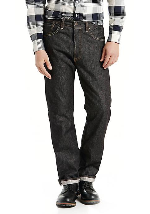 Big & Tall 501® Original Shrink-to-Fit® Jeans