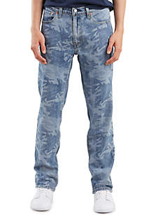 Levi's® 541 Coho Creek Camouflage Tencel® Jeans