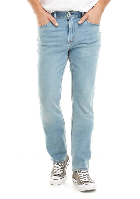 541 Athletic Fit Light Wash Jeans