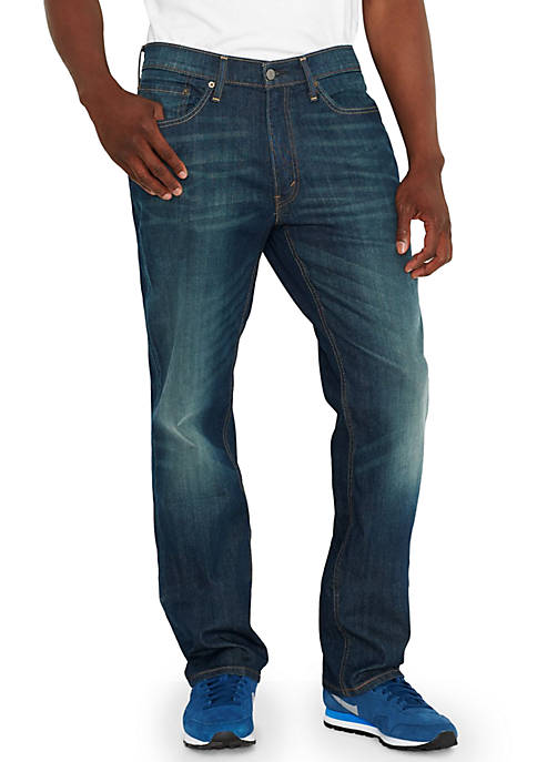 Levi's® Big & Tall 541™ Athletic-Fit Jeans