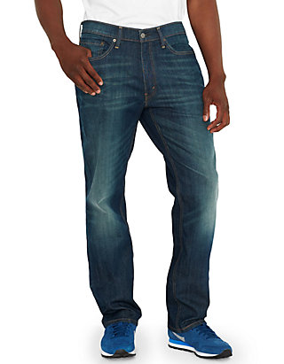 28e073f9d42 Levi's® Big & Tall 541™ Athletic-Fit Jeans | belk