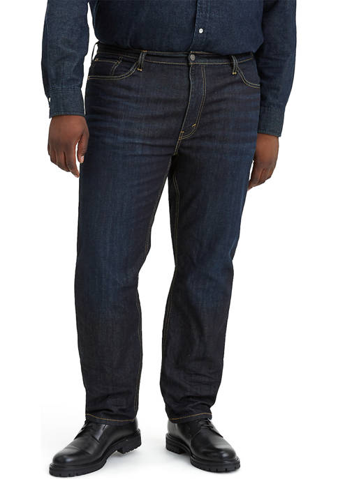 Big & Tall 541 Athletic Fit Jeans