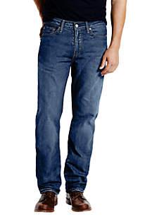 Levi's® Big & Tall 514™ Straight Fit Stretch Jeans
