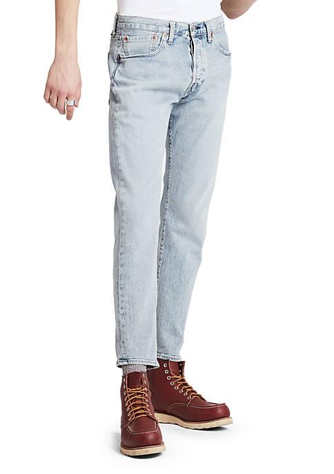 Levi's® Premium 501® Slim Taper Jeans