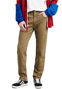 Levi's® 502™ Regular Tapered Cougar Jeans