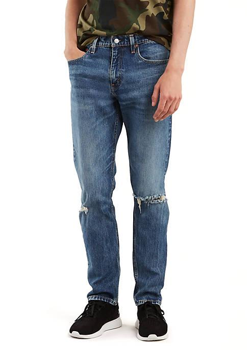 Levi's® 502™ Regular Tapered Sinaloa Jeans