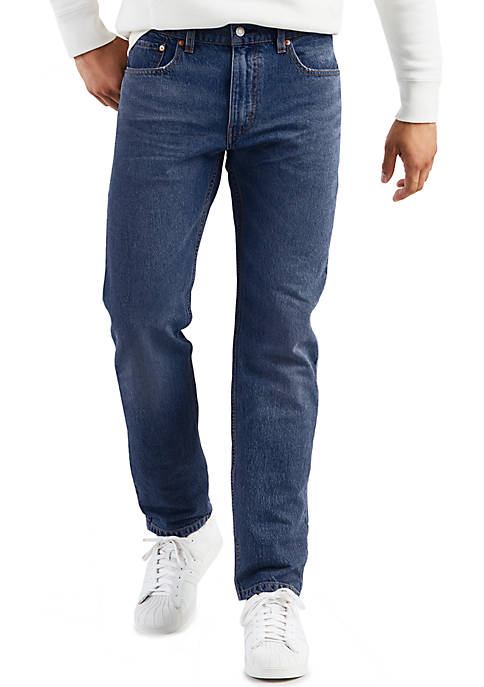 Levi's® 502™ Regular Tapered Pauper Stone Jeans
