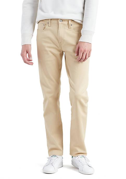 Levi's® 502™ Regular Tapered Pebble Tencel Jeans