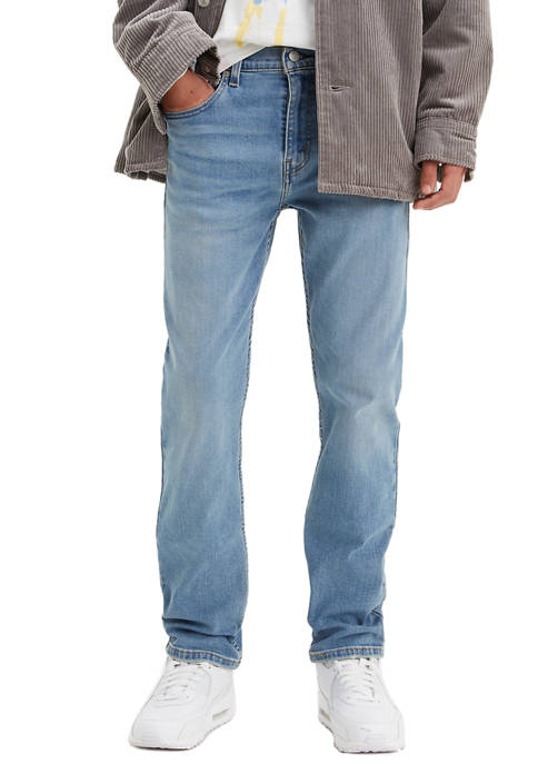 Levi's® 502 Tapered Fit Jeans