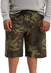 Levi's® Big & Tall 569™ Loose Straight Shorts