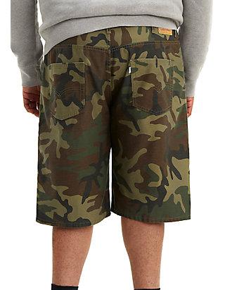 9871b4854f11 Levi's® Big & Tall 569™ Loose Straight Shorts | belk