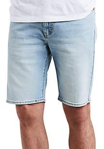 505 Regular Fit Stretch Shorts