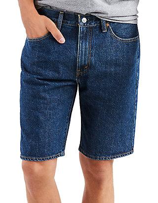 5d62b1d060 Levi's® 505™ Regular Fit Denim Shorts | belk