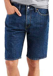 505™ Regular Fit Denim Shorts