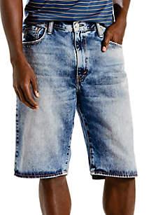 569™ Loose Straight Fit Denim Shorts