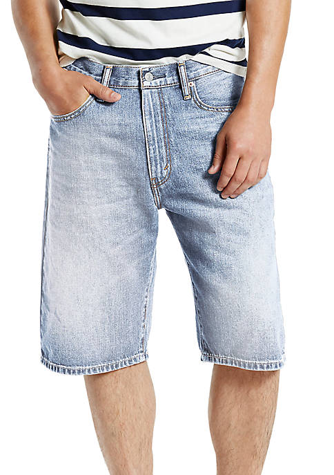Levi's® 569 Loose Straight Fit Shorts