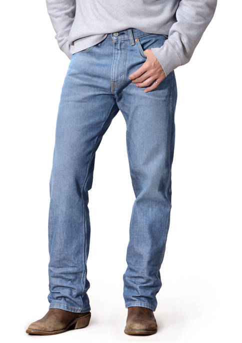 Passing Time Jeans
