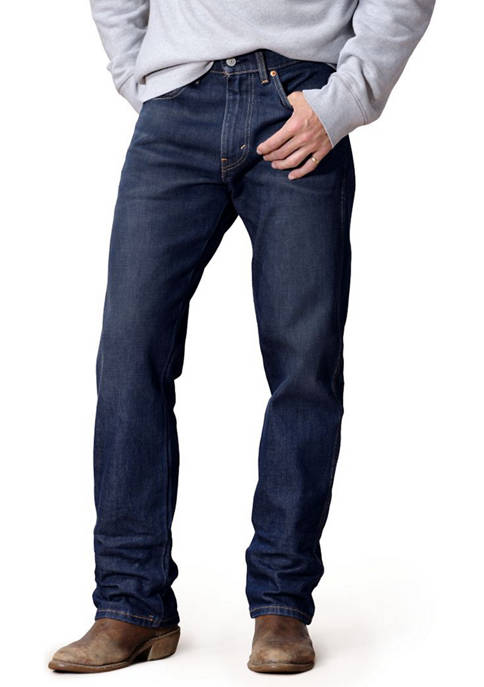 Levi's® On That Mountain Western Fit Jeans