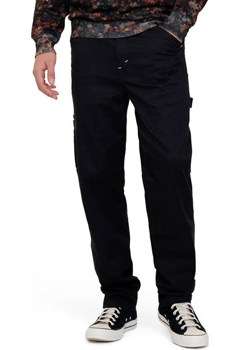 Levi's® Tapered Carpenter Jeans