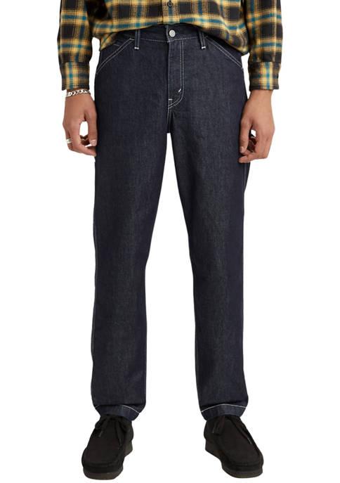 Tapered Carpenter Jeans